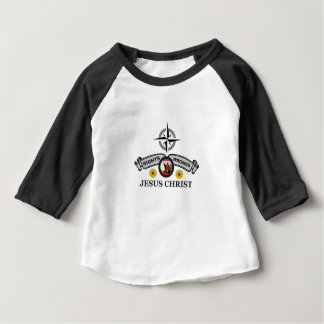 JC rights wrongs Baby T-Shirt