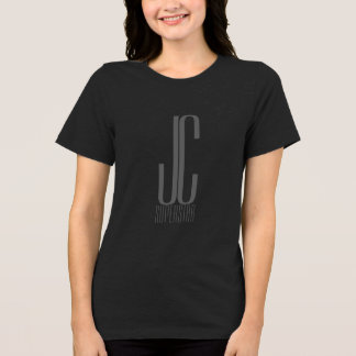 JC SuperStar - in black relax fit #2 T-Shirt