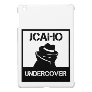 JCAHO Undercover iPad Mini Covers