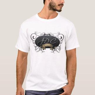 JDC Logo Mens Performance Micro-Fiber Long Sleeve T-Shirt