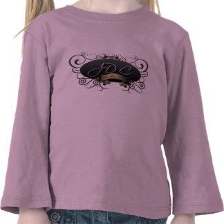 JDC Logo Toddler Long Sleeve Tee Shirt