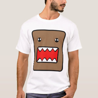 JDM Domo Monster Mechanic T-Shirt