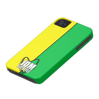 JDM Lifestyle iPhone 4 Case-Mate Case