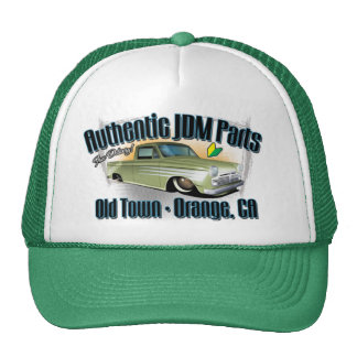 JDM Parts Lid Cap