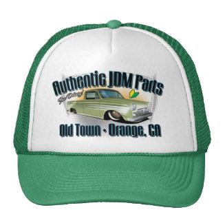JDM Parts Lid Hats