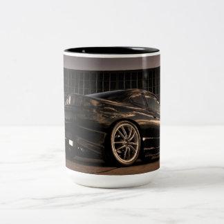 JDM Silvia Coffee Mug