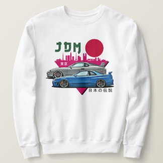 JDM style design Sweatshirt