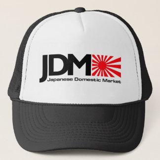 JDM TRUCKER HAT