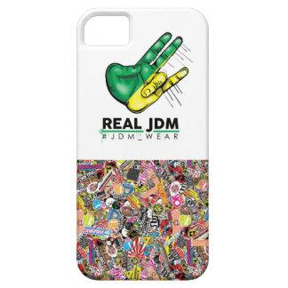 JDM_WEAR CASE! iPhone 5 CASE