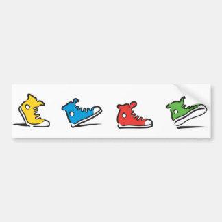 JDRF Bumpersticker Bumper Sticker