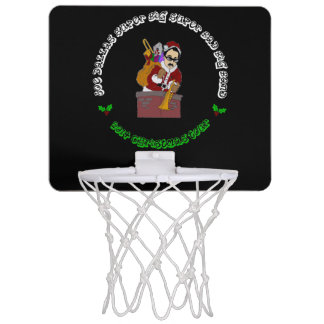 JDSBSBBB Mini Bonooga Basketball Hoop