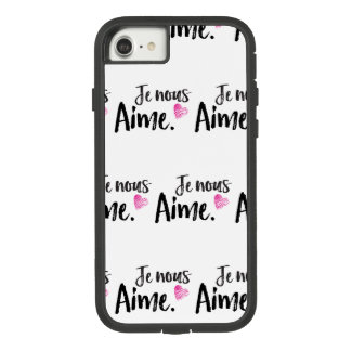 JE NOUS AIME Case-Mate TOUGH EXTREME iPhone 8/7 CASE