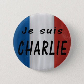 Je suis Charlie badge