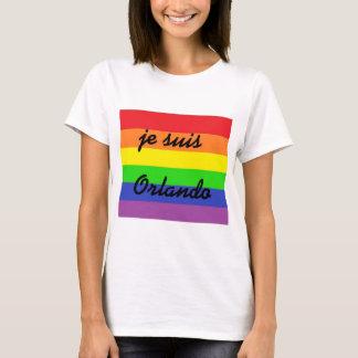 je suis Orlando T Shirt