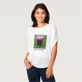 Je Suis Prest Thistle T T-Shirt