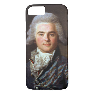 Jean-Baptiste-Jacques Augustin (1759-1832) French iPhone 7 Case