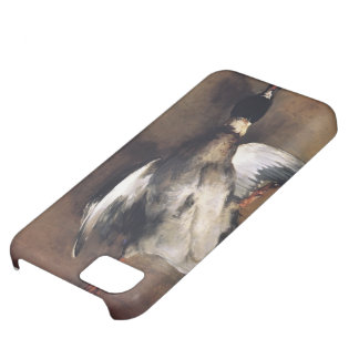 Jean Chardin:Green Neck Duck with a Seville Orange Cover For iPhone 5C