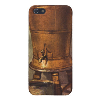 Jean Chardin - The water tank iPhone 5 Cases