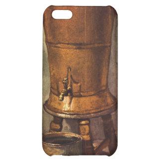 Jean Chardin - The water tank iPhone 5C Case