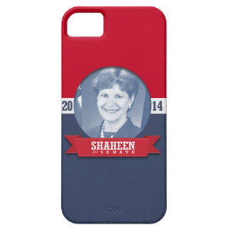 JEANNE SHAHEEN CAMPAIGN iPhone 5/5S COVER