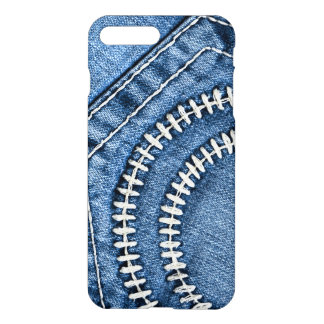 Jeans iPhone 8 Plus/7 Plus Case