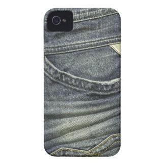 Jeans Pants Pocket BlackBerry Bold Case Cover