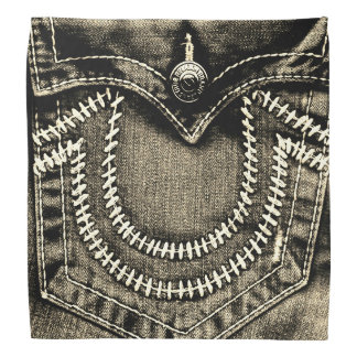 Jeans Pocket Bandana