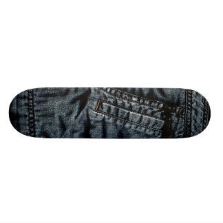 Jeans - SO COOL 18.4 Cm Mini Skateboard Deck