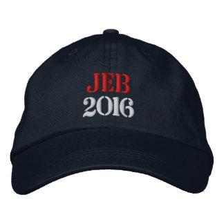 JEB 2016 Baseball Cap