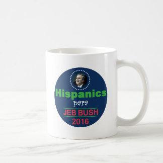 Jeb BUSH 2016 Coffee Mug
