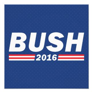 Jeb Bush, Bush 2016 Photo