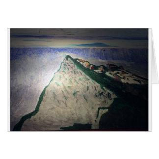 Jebel Musa Card