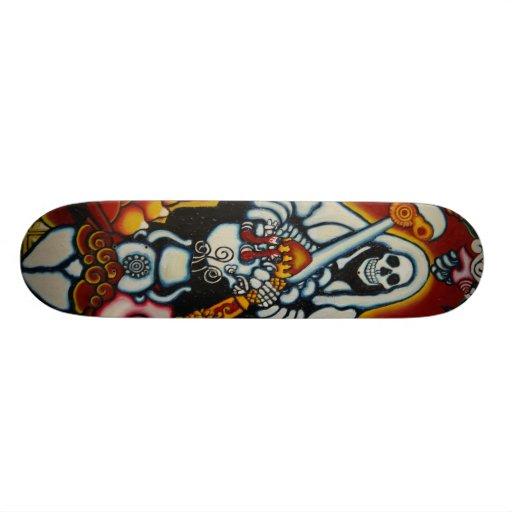 jedi death skate board decks