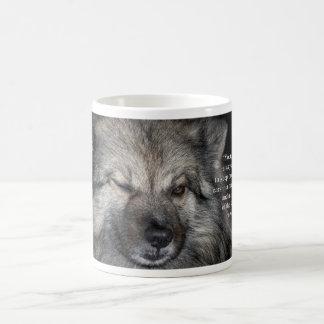 Jedi-Kees Coffee Mug