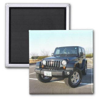 Jeep 100 magnet