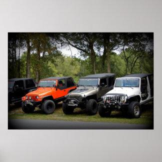 Jeep Print