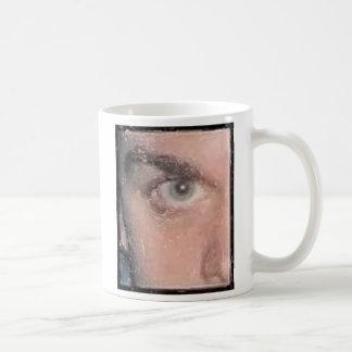 Jef Eye Mug