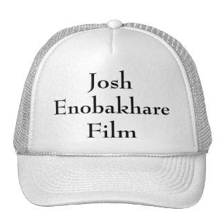 JEF Hat (White)