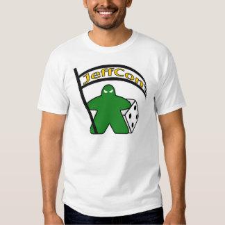 Jeff Con 4 Tshirt