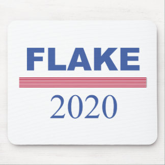 Jeff Flake for President 2020 Mouse Pad