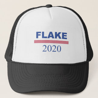Jeff Flake for President 2020 Trucker Hat