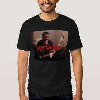 Jeff Kaminski Tshirts