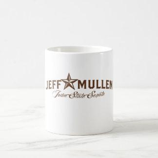 Jeff Mullen Iowa State Senate Mug