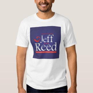 Jeff Reed Congress Tee Shirt