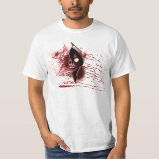 Jeff the Killer CreepyPasta T-Shirt
