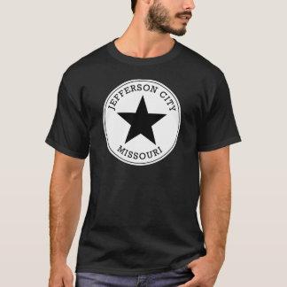 Jefferson City Missouri T Shirt