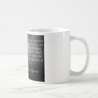 Jefferson Liberty Mug