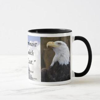 Jefferson Mug