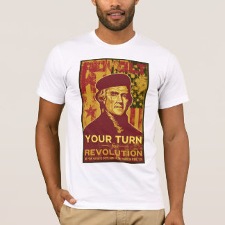Jefferson Revolutionary T-Shirt
