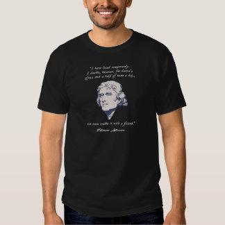 Jefferson - Wine Shirts
